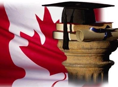加拿大读研几年