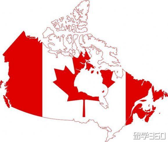 加拿大留学申请