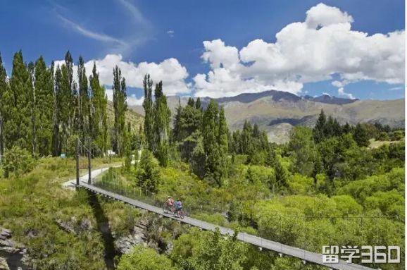 2018春节新西兰留学旅游指南