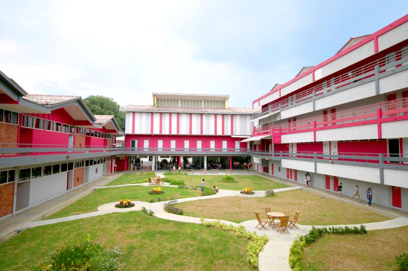 新加坡博伟学校好吗