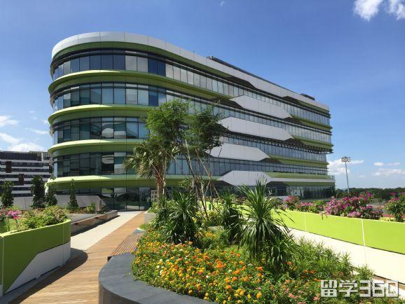 新加坡sutd大学
