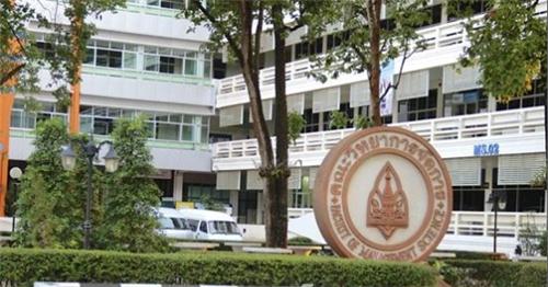 泰国孔敬大学中国教育部认证吗