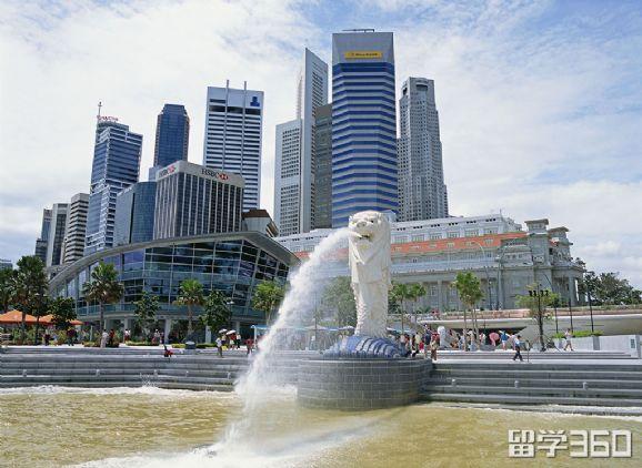 新加坡留学移民