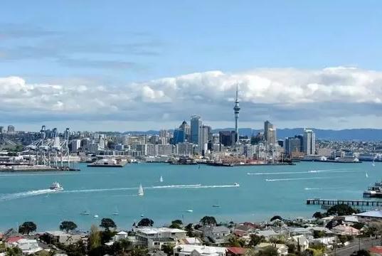 到底哪些新西兰城市比较适合留学?