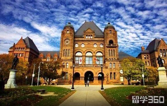 选择困难症留学生看过来!一步帮你克服加拿大留学公立or私立?