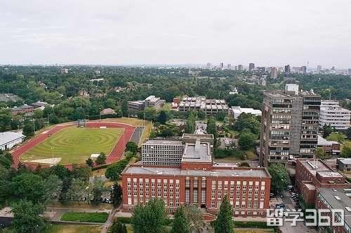 伯明翰大学排名