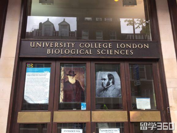 英国伦敦大学学院申请条件