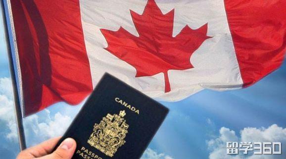 加拿大研究生签证申请