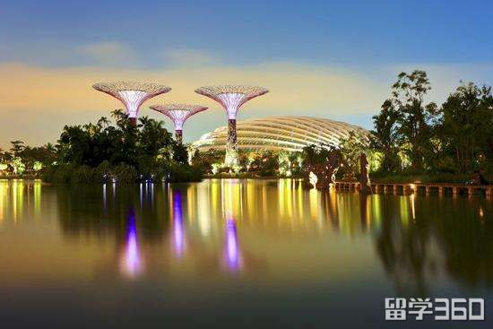 科廷大学新加坡校区入学条件