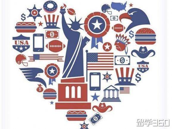 美国读本科费用