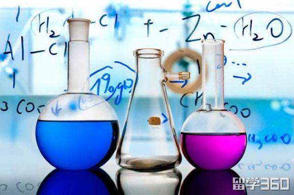 美国大学药剂学专业方向