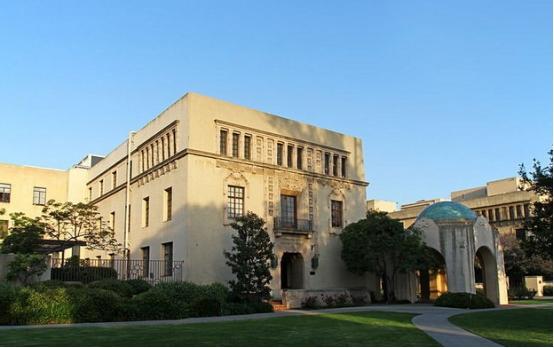 加州理工学院介绍