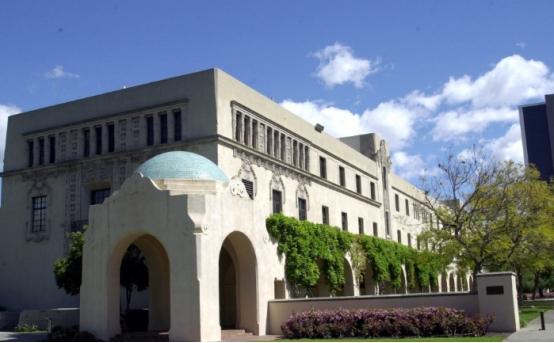 加州理工学院申请