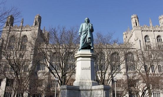 申请芝加哥大学的条件