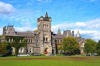 多伦多大学计算机专业
