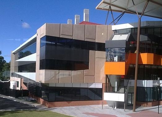 西悉尼大学商科申请