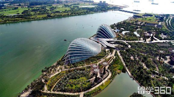 低龄留学潮到来,新加坡留学值得去吗?