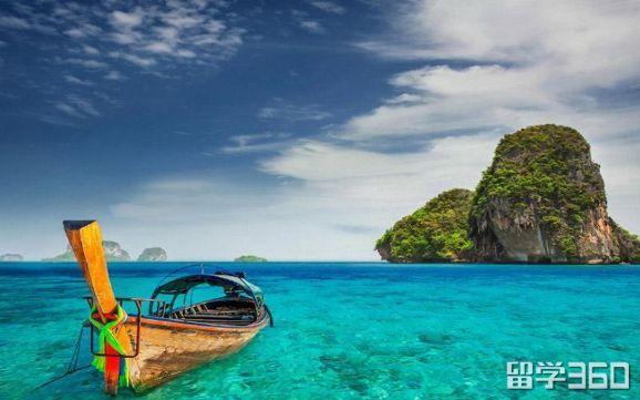 为什么泰国留学费用低 原因竟然是这样的!