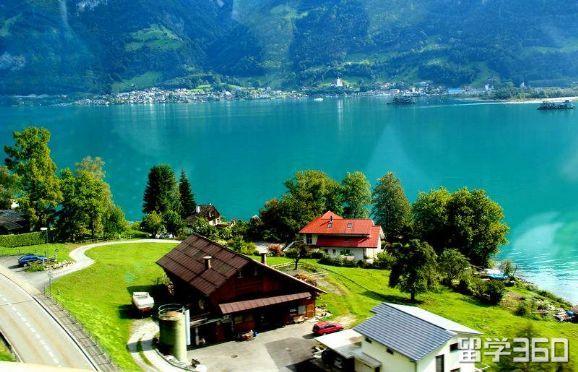 瑞士留学费用高昂,公立大学竟然是不要收取学费的