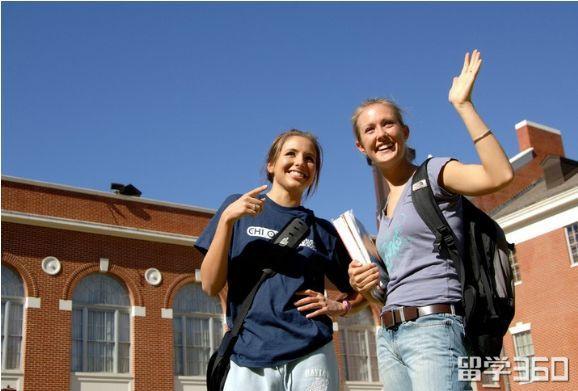 加拿大高中留学签证