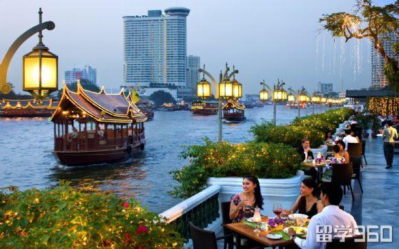 去泰国留学要带些什么
