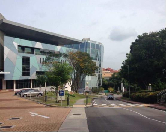 如何去新加坡国立大学留学
