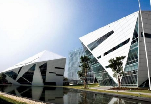 泰国留学曼谷大学