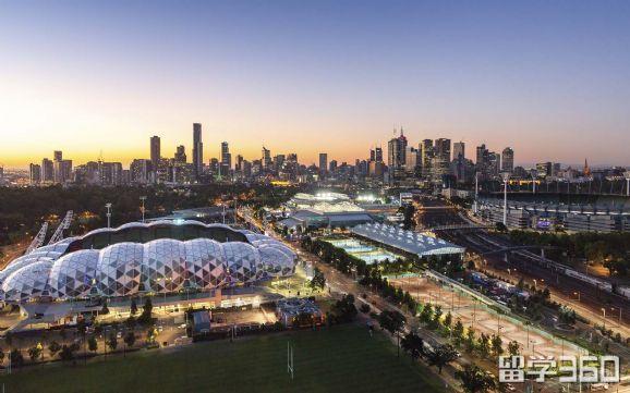澳洲留学租房话费怎么样?用这五大城市告诉你答案