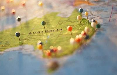 澳洲地理信息系统专业前景