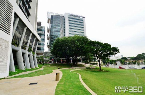 新加坡国立大学简介