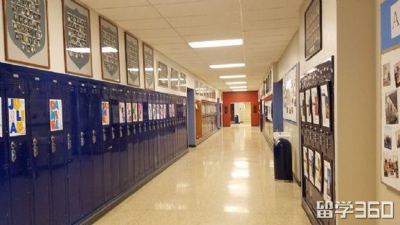 美国西雅图私立高中