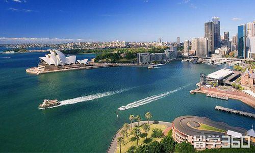澳洲景观设计专业就业前景