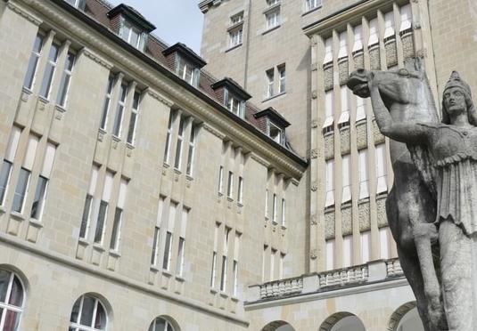 瑞士苏黎世大学医学系