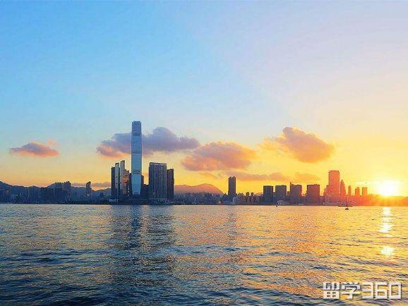 持英国签证可以去香港吗?