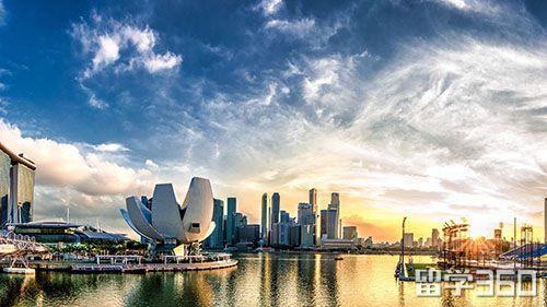 新加坡留学SM1奖学金