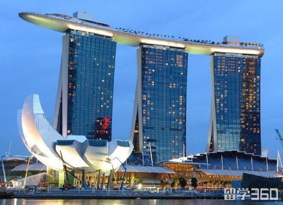新加坡留学行程准备