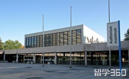 德国音乐学院费用需要多少