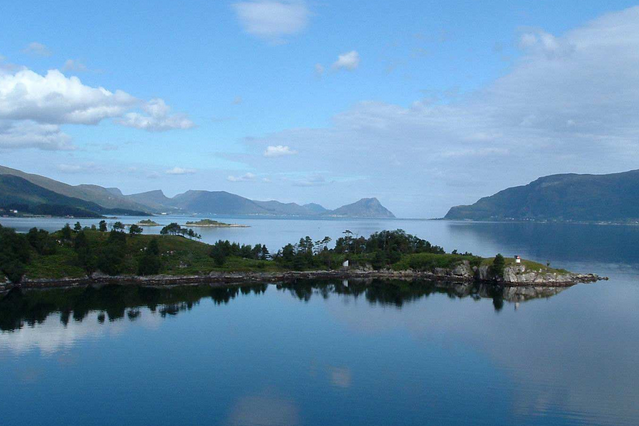 挪威留学条件