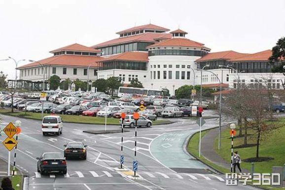 新西兰梅西大学会计研究生毕业就业优势