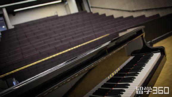 英国皇家北方音乐学院
