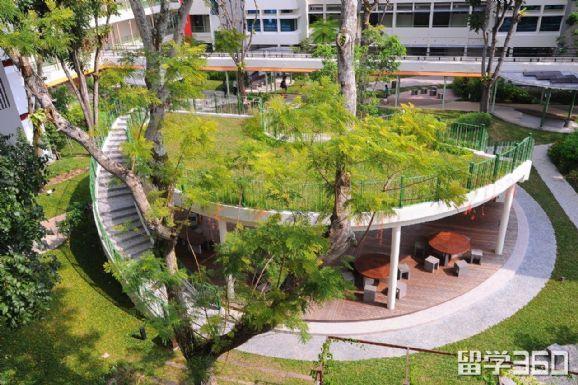 新加坡理工学院学制