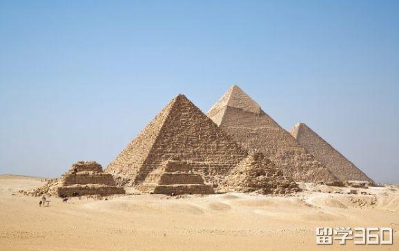 埃及留学优势