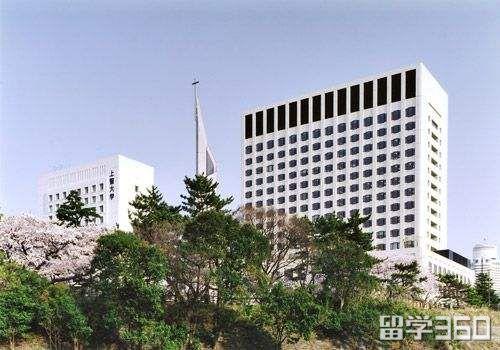 日本留学管理类专业分析