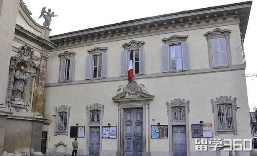 意大利留学申请流程须知