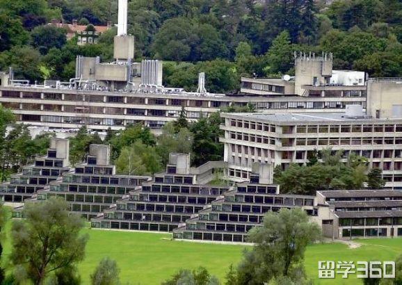 东英吉利亚大学