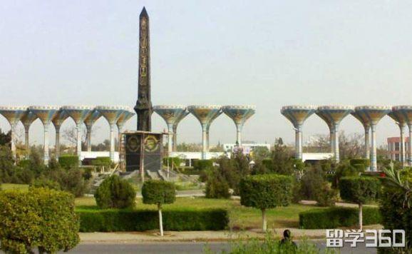 埃及苏伊士运河大学