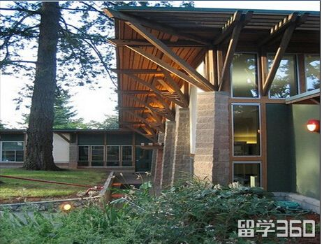 新西兰室内设计建筑设计专业就业