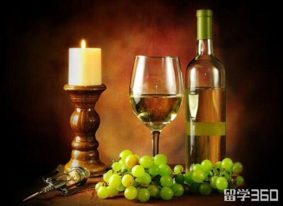 新西兰东部理工葡萄酒专业