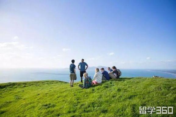 告别高三,然后呢?新生必读的新西兰留学手册来啦!
