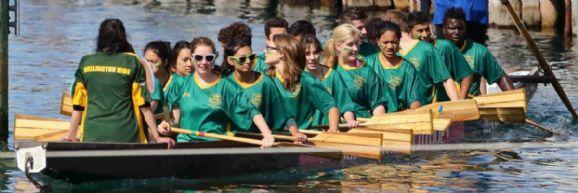 新西兰惠灵顿中学优势